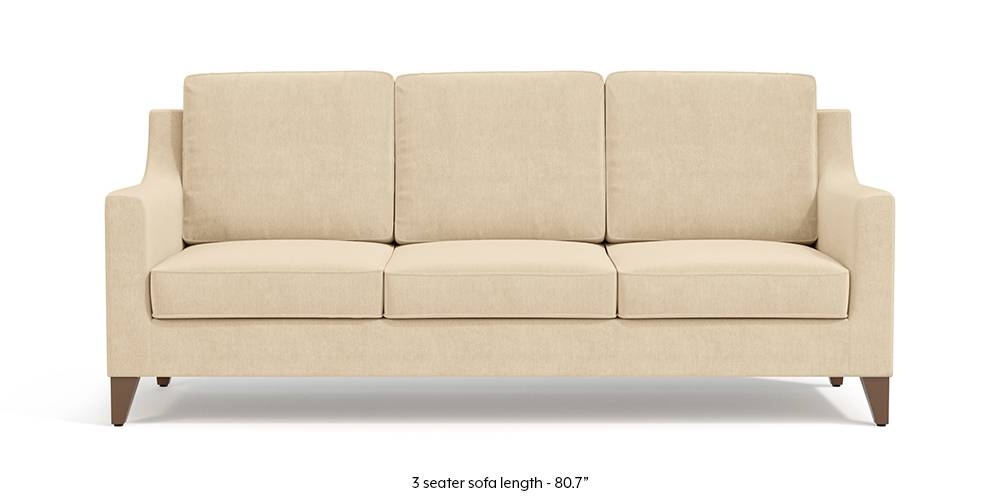 Bexley Sofa (Birch Beige) by Urban Ladder