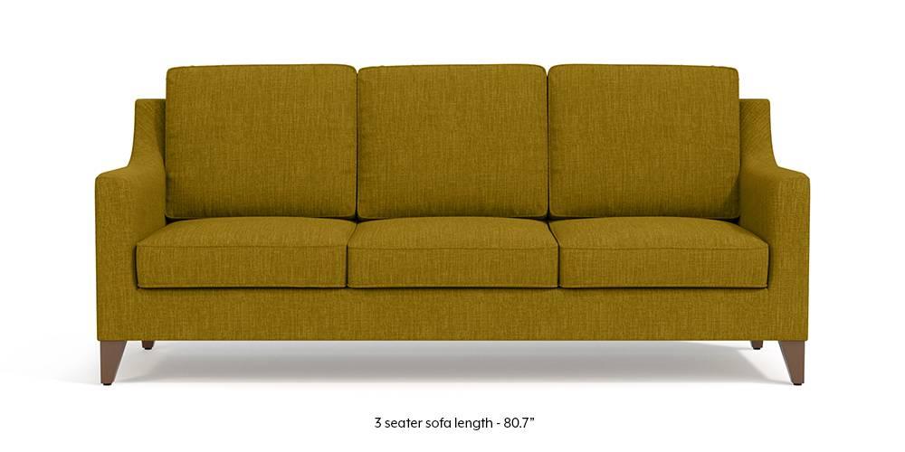 Bexley Sofa (Olive Green) by Urban Ladder