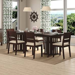 Angus xl cabalo dining table set lp