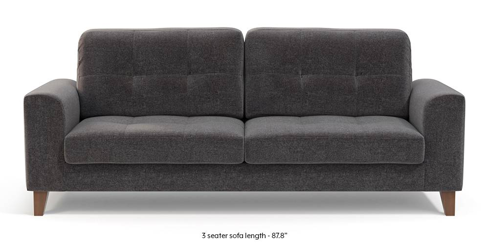 Verona Sofa (Smoke Grey) by Urban Ladder
