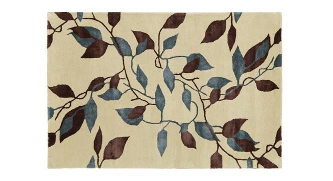 "Anahita Hand Tufted Carpet (60"" x 96"" Carpet Size) by Urban Ladder"
