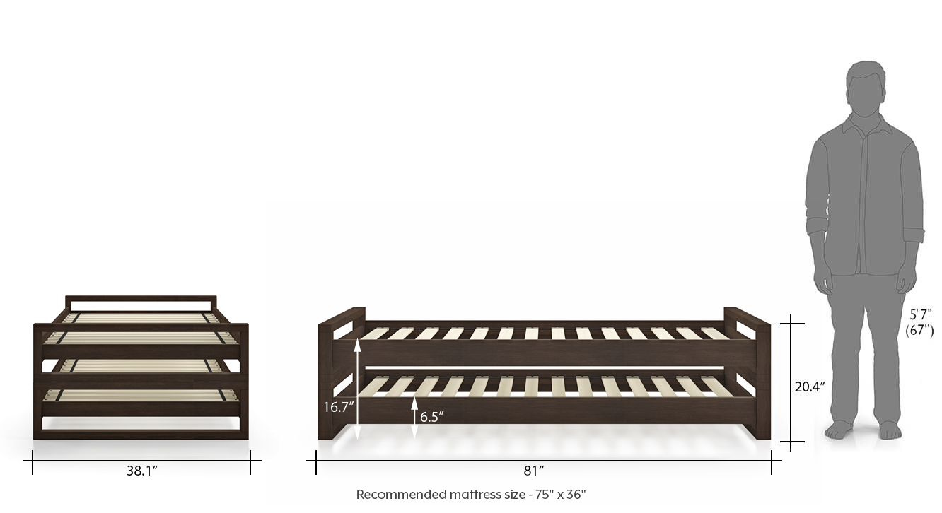 Yuri stackable revised bed dw 10
