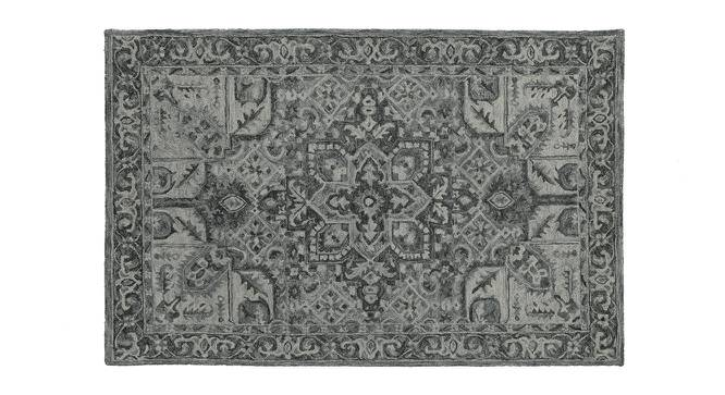 "Sanaz Hand Tufted Carpet (48"" x 72"" Carpet Size) by Urban Ladder"