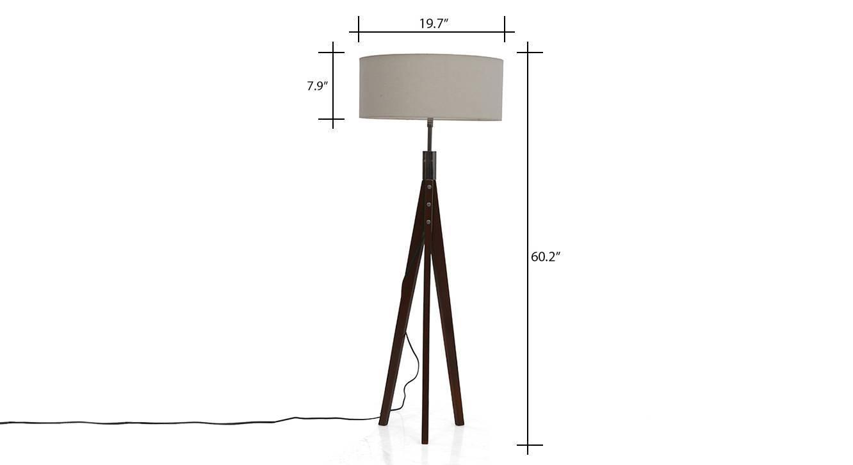 Diego floor lamp 5