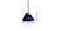 Annaba Hanging Lamp (Natural Finish) by Urban Ladder