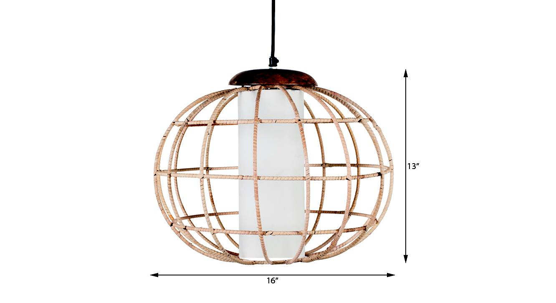 Astana hanging lamp 4