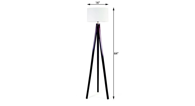 Boca floor lamp 5