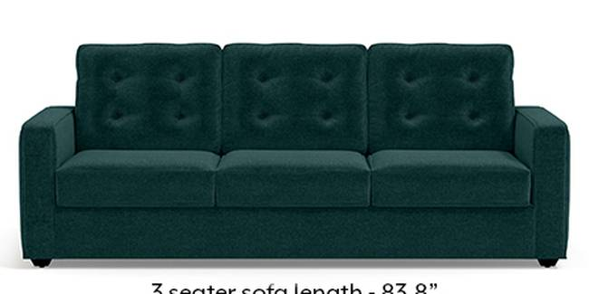Apollo Sofa Set (Fabric Sofa Material, Regular Sofa Size, Malibu, Soft Cushion Type, Regular Sofa Type, Master Sofa Component, Tufted Back Type, Regular Back Height)