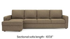 Apollo Sectional Sofa (Dune)