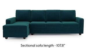 Apollo Sectional Sofa (Malibu)