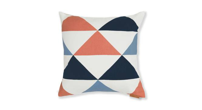 Sunrise Cushion Cover - Set Of 2 (Peak Pattern) by Urban Ladder