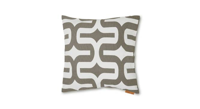 Twilight Cushion Cover - Set Of 2 (Comet Pattern) by Urban Ladder