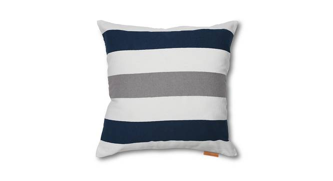 Twilight Cushion Cover - Set Of 2 (Horizon Pattern) by Urban Ladder