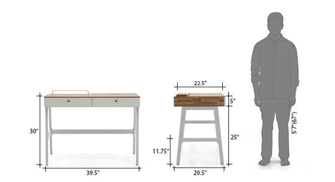 Terry study table 13