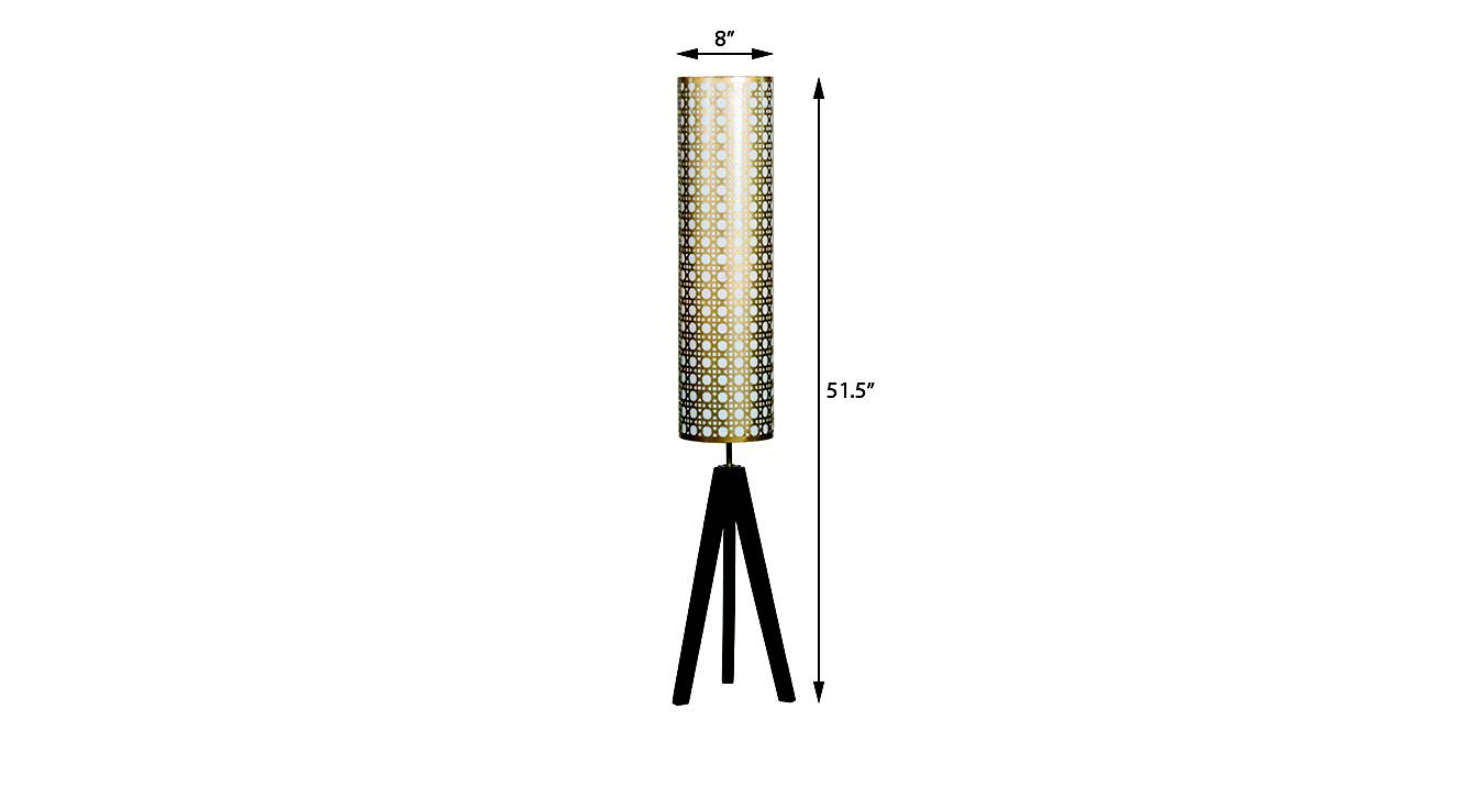 Toliara floor lamp gl 04