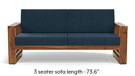 Wooden Sofa Set: Buy Best Price Wooden Sofa Designs Online