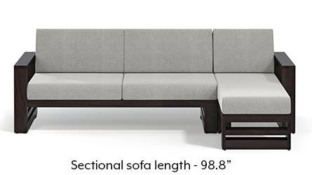 Wooden Sofa Set Buy Wooden Sofa Sets Online 2020 Wooden Sofa Design Urban Ladder