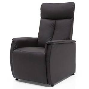 Bertie compact recliner chocolate brown 00 lp