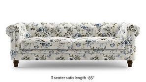 Winchester Fabric Sofa (Adrian Velvet)