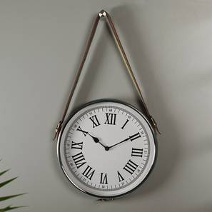 Haskins wall clock lp