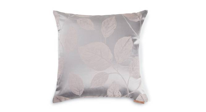 """Wollerton Cushion Covers (Set of 2) (16"""" X 16"""" Cushion Size, Multi Colour) by Urban Ladder"""