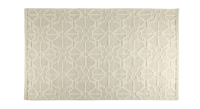 "Brittany Carpet (60"" x 84"" Carpet Size) by Urban Ladder"