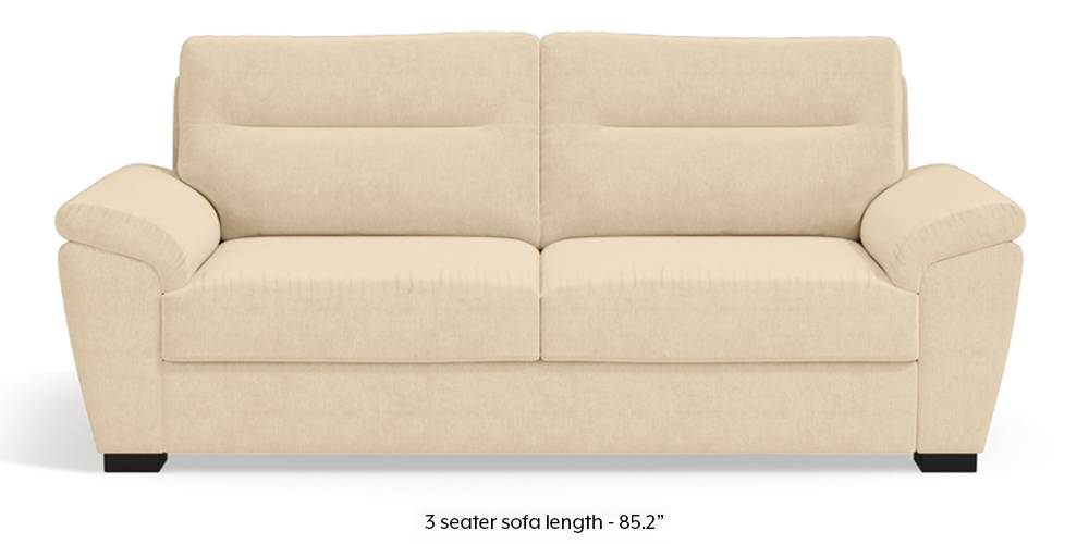 Adelaide Sofa (Birch Beige) by Urban Ladder