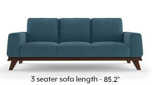 Granada Sofa (Colonial Blue)