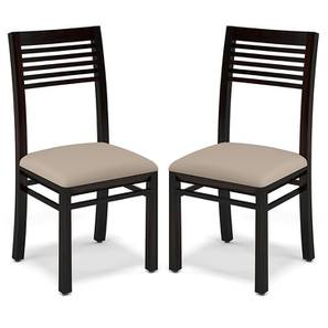 Zella dining chairs mh wb lp