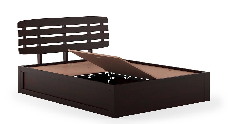 Sampson storage box queen 6