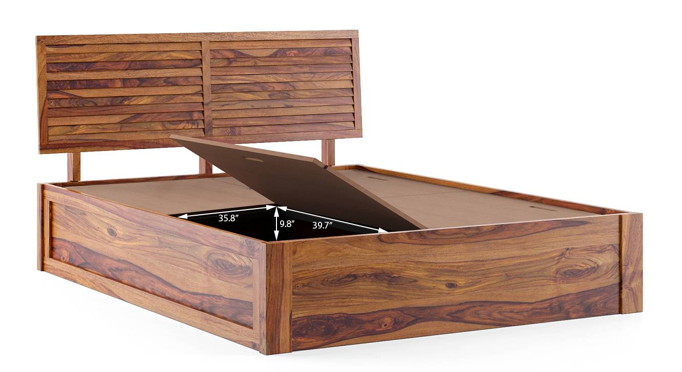 Terence storage bed 6