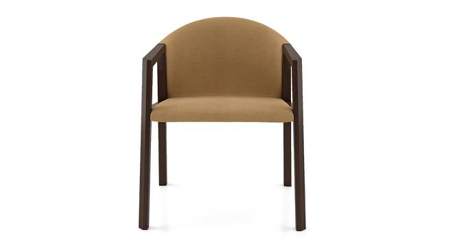 Dorothy Accent Chair (Beige) by Urban Ladder
