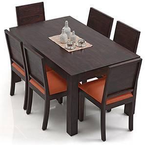Arabia oribi 6 seater dining table set 00 mg 9805 lp