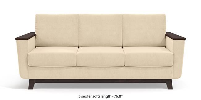 Corby Sofa (Birch Beige) (3-seater Custom Set - Sofas, None Standard Set - Sofas, Fabric Sofa Material, Regular Sofa Size, Regular Sofa Type, Birch Beige)
