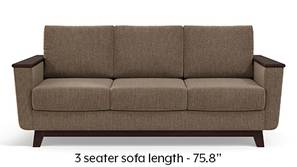 Corby Sofa (Mist Brown)