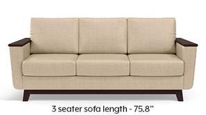 Corby Sofa (Pearl White)