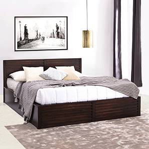 Rille box storage bed lp