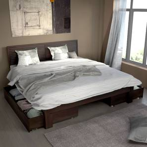 Terence storage bed lp