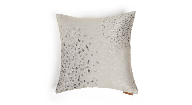 "Andromeda Cushion Covers (Set of 2) (16"" X 16"" Cushion Size, Multi Colour) by Urban Ladder"