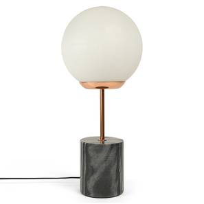 Topeka Table Lamp (Copper Black) by Urban Ladder - Design 1 Full View - 239749
