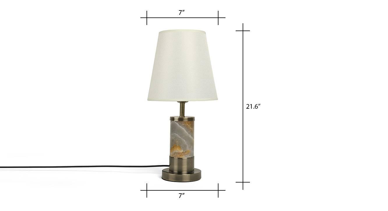 Malta table lamp 5