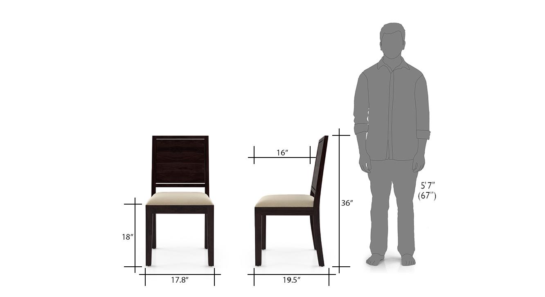 Oribi chair mh wb 21