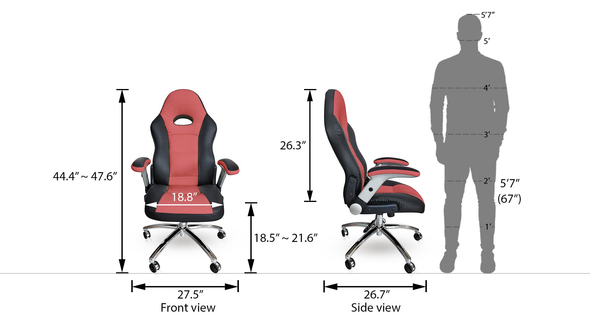 Mika new study chair 5