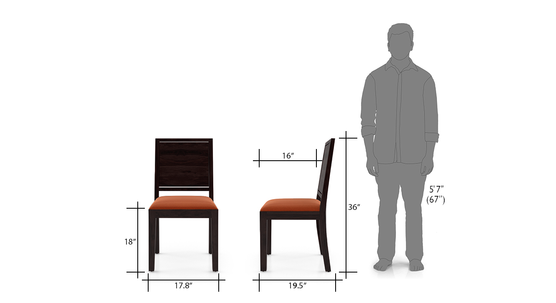 Oribi chair mh bo 21