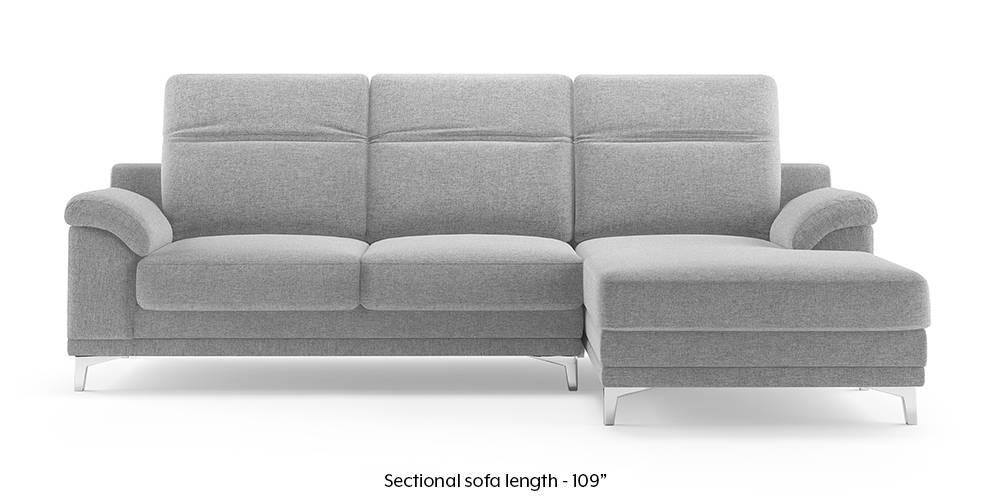 hally adjustable sectional sofa light grey urban ladder rh urbanladder com chelsea adjustable sectional sofa chelsea adjustable sectional sofa