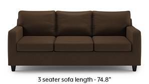 Walton Sofa (Desert Brown)