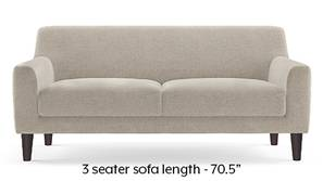 Newport Sofa (Oatmeal Grey)