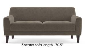 Newport Sofa (Titanium Grey)