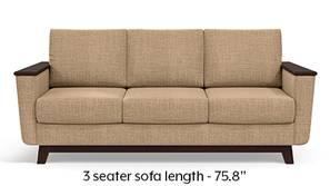 Corby Sofa (Sandshell Beige)