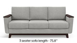 Corby Sofa (Vapour Grey)